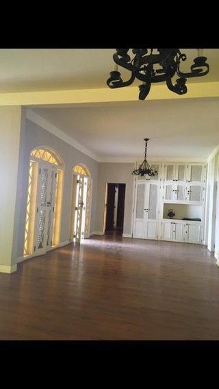 Casa Com 6 Dormitórios Para Alugar, 555 M² Por R$ 13.000,00/mês - Parque Taquaral - Campinas/sp - Ca7144