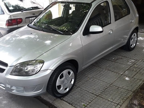 Chevrolet Celta 1.4 Lt Excelente Estado