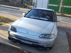 Honda Civic 1.5 Coupe Ex 1993