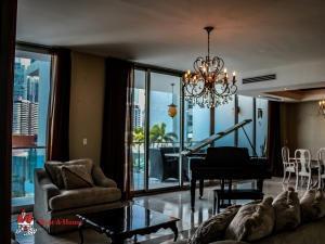 Apartamento En Venta En Punta Pacifica 21-8845emb