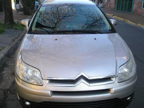 Citroën C4 16v 4puertas Sx