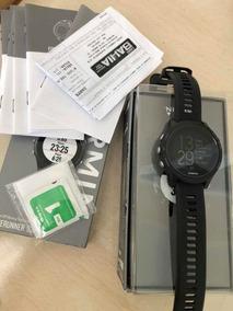 Relógio Garmin Forerunner 935 + 2 Películas Reserva.