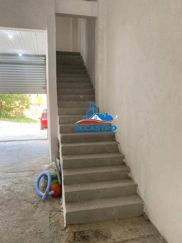 Imagem 1 de 7 de Salão Comercial - Parque Rebouças - Campo Limpo!!!! - 8143