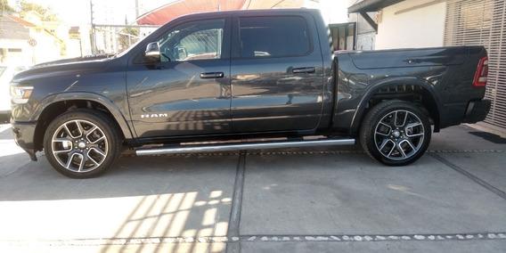 Dodge Ram 1500 Crew Cab Laramie Sport