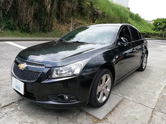 Chevrolet Cruze Lt 1.8 Aut 2012 (020)