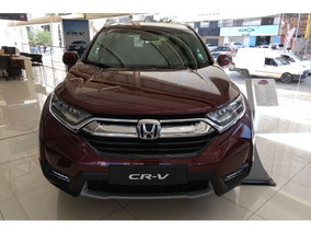 Honda Cr-v 1.5 Touring Turbo Awd Aut. 5p