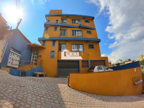 Imagem 1 de 7 de Apartamento Para Alugar - 01361.005