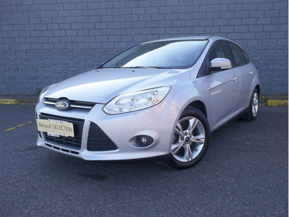 Ford - Focus Iii