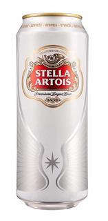 Pack X24 Stella Artois 473ml