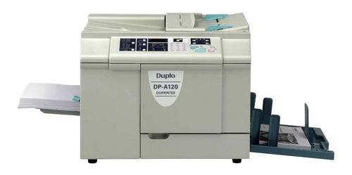 Sistema Duplicador Duplo A 120