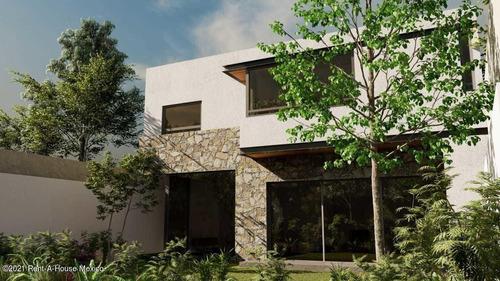 Imagen 1 de 7 de Increíble Casa De 300mts2, Terraza Con Vista Panorámica