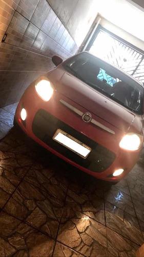 Fiat Palio 2013 1.0 Attractive Flex 5p
