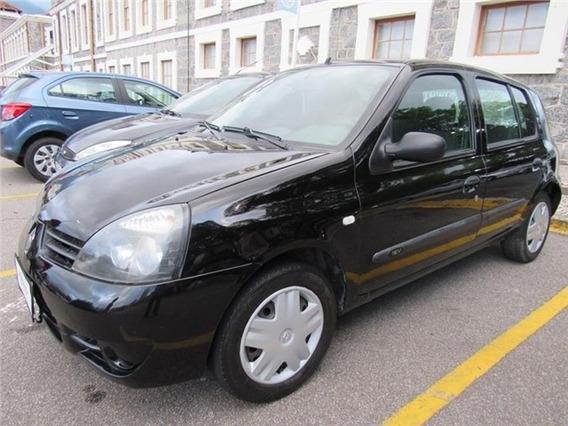 Renault Clio 1.0 Campus 16v Flex 4p Manual