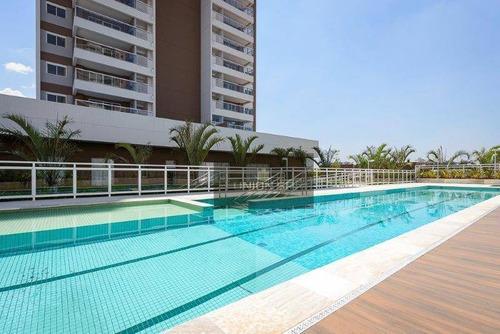 Apartamento Com 2 Dormitórios À Venda, 64 M² Por R$ 700.000,00 - Vila Mariana - São Paulo/sp - Ap38210