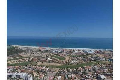 Bonito Condominio En Venta En El Mirador San José Del Cabo Exclusiva Zona De Fonatur