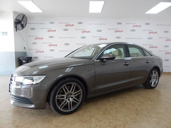 Audi A6 2014 3.0 V6 Elite S-tronic Quattro At