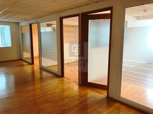 Imagen 1 de 10 de Nápoles, Edificio Wtc, Oficina En Renta