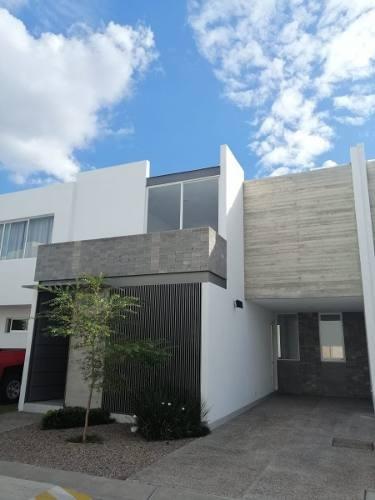 Vendo Casa En Pacifica Habitat Zona Real Zapopan