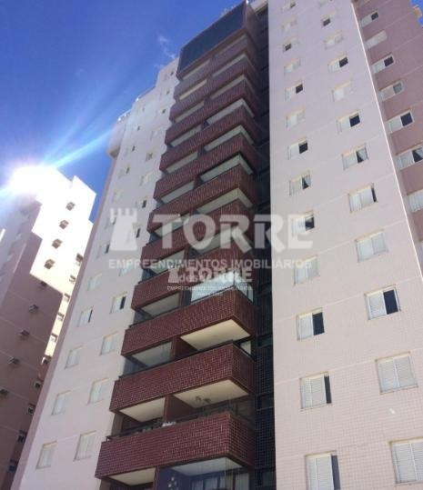 Apartamento À Venda Em Jardim Chapadão - Ap003591