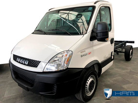 Iveco Daily City 30s13 2018