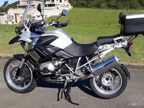 Bmw R1200 Gs Premium Completa