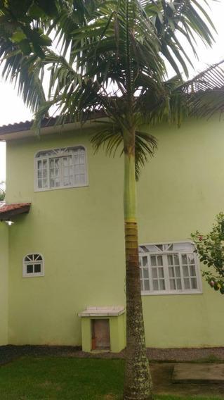 Sobrado Em Praia Das Palmeiras, Itapoá/sc De 127m² 3 Quartos À Venda Por R$ 449.990,00 - So357859