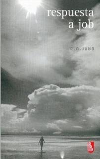 Respuesta A Job, Carl Jung, Fce