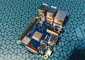 Raspberry Pi 3 Model B+ Anatel Com Micro Sd De 16giga