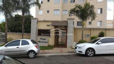 Apartamento À Venda Em Vila Industrial - Ap006041