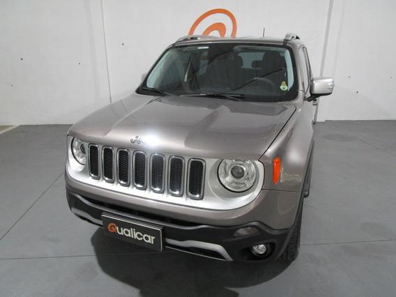 Jeep Renegade Limited 4x4 Diesel