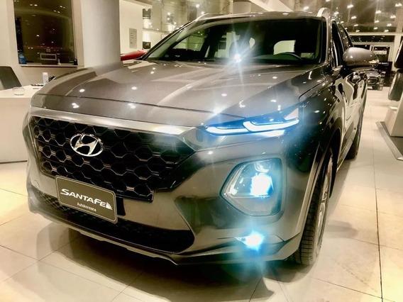 Hyundai New Santa Fé Sport 2019 3.5