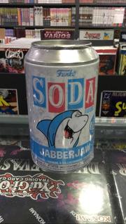 Funko Soda Vinyl Hanna Barbera - Jabberjaw