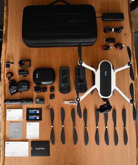 Drone Karma Com Gopro Hero 6 Black