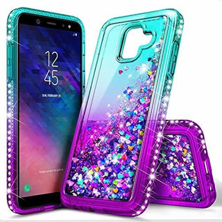 Nagebee Carcasa Para Samsung Galaxy J2 Core 2018 Diseã±o D