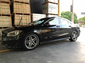 Mercedes-benz Classe Cla 2.0 Sport Turbo 4matic 4p 2015
