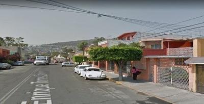 Linda Casa En El Risco Ctm!! Remate Bancario