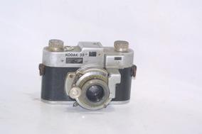 Máquina Fotográfica Kodak 35 Ano 1946