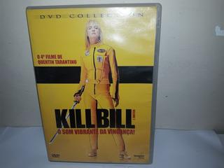 Dvd Filme Kiil Bill O Som Vibrante Da Vibrante Vol.1 Dublado
