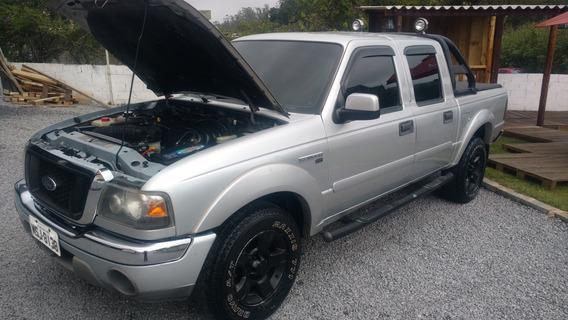 Ford Ranger 2.3 Xlt Cab. Dupla 4x2 4p 2009