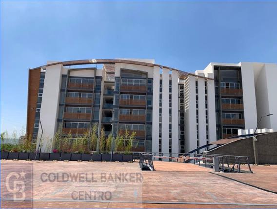 Departamento En Renta, Querétaro, Querétaro