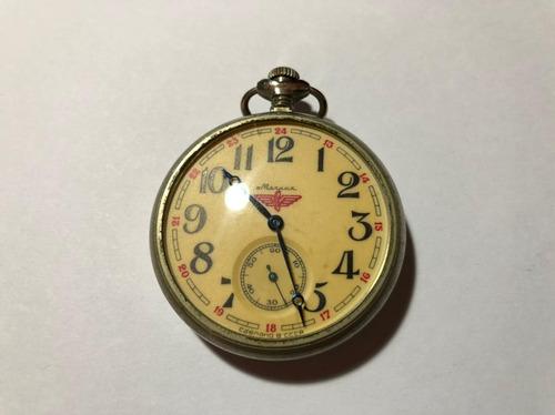 Imagen 1 de 8 de Coleccion 9 Relojes Bolsillo Antiguos Diferentes Marcas