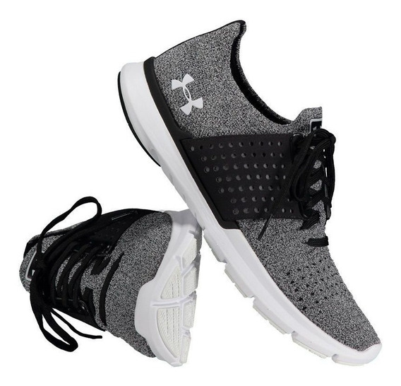 Tênis Under Armour Speedform Slingride 2 Feminino Cinza