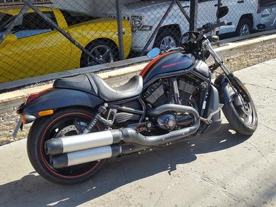 Harley Davidson V Rod Night 1.250 2011