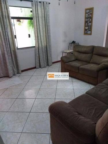 Casa Residencial Para Venda E Locação, Parque Bela Vista, Votorantim. - Ca0344