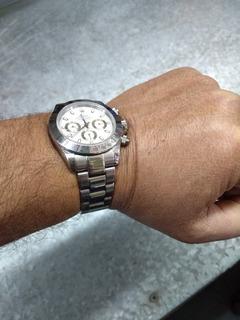 Rolex Daitona Sumergible Y Automatico