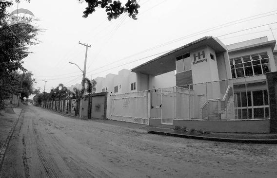 Casa Duplex Em Condomínio No Eusébio - Ca0212