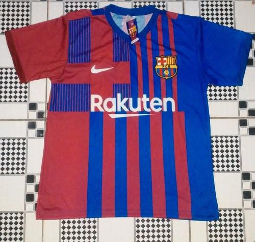 Kit Camisas Time De Futebol
