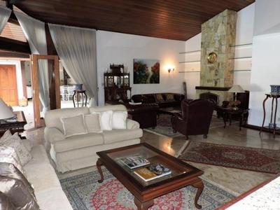 Casa Em Forest Hills, Jandira/sp De 537m² 4 Quartos À Venda Por R$ 1.349.000,00 - Ca121820