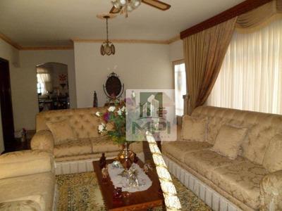 Sobrado Com 4 Dormitórios À Venda, 420 M² Por R$ 1.060.000 - Vila Leonor - São Paulo/sp - So0260