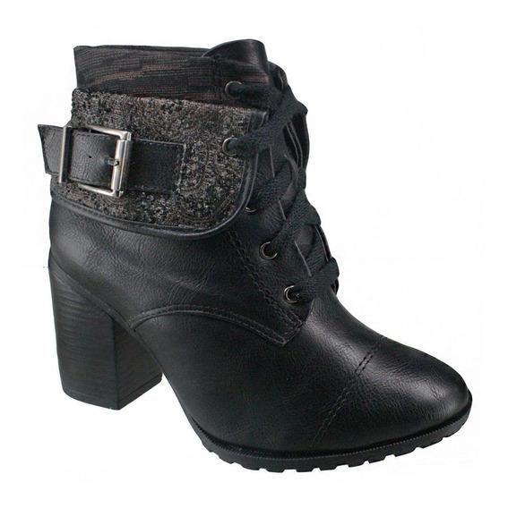 Bota Ramarim Ankle Boot 16-59101 | Katy Calçados